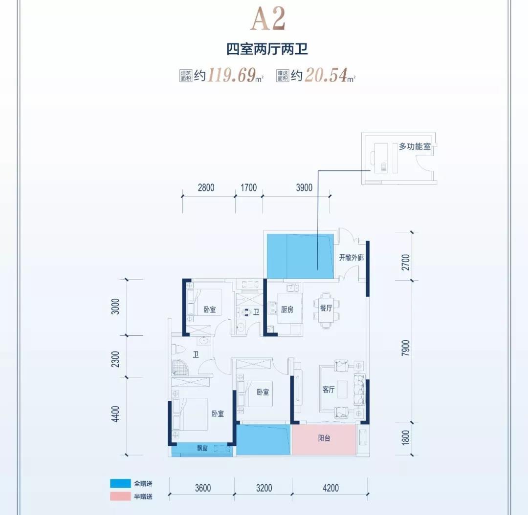 A2一方·滨江悦